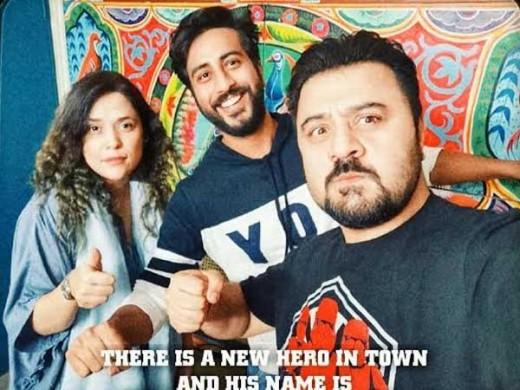 Fatman New Pakistani Movie