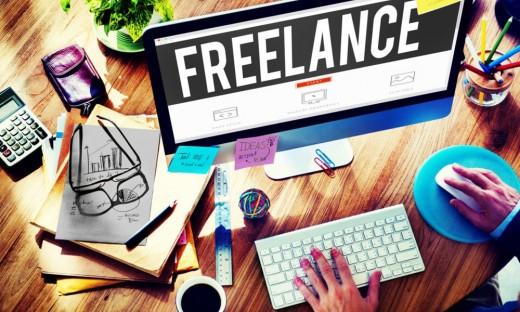 Pakistan Got Position in Top 5 Freelance Markets