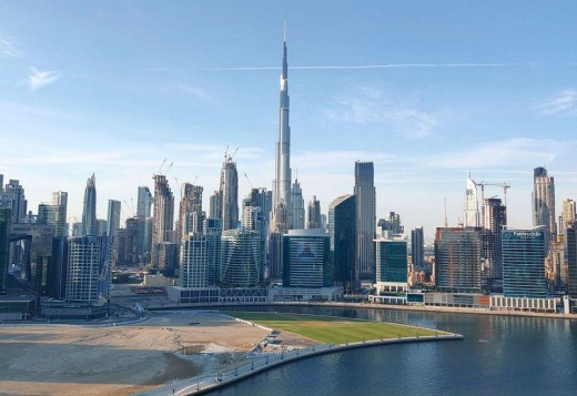30,000 Monthly Jobs Deduction Seen in Dubai