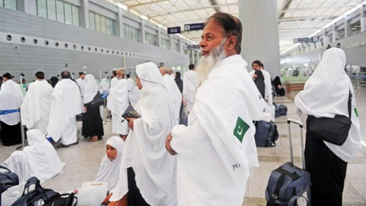 Govt Approves Hajj Policy 2020