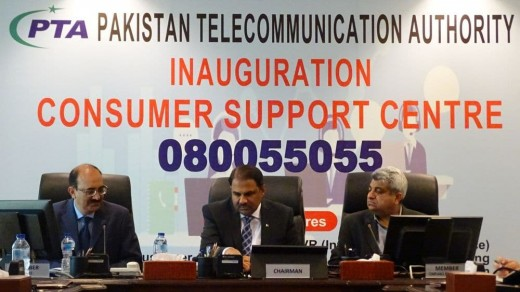 PTA has launched a Consumer Support Center CSC