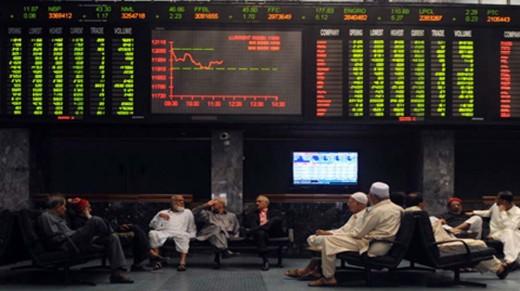 Pakistan Mercantile Exchange