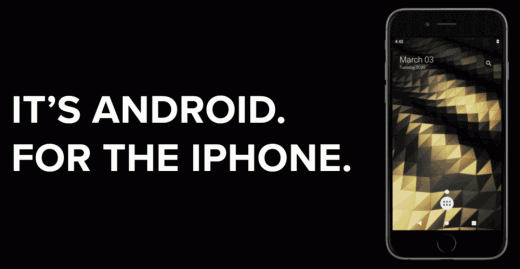 iPhone Users Will Now Operate Android OS On Their Devices