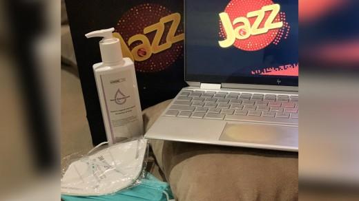 Jazz Safety Kits to Working