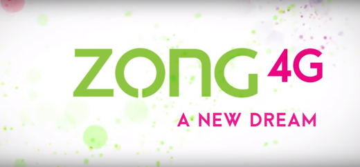 Zong work from home packages