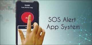 Sindh Rangers Introduce An App For Public Safety